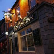 The Albion, Hyde