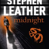 Midnight by Stephen Leather
