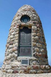 Hermanus War Memorial