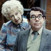 Ronnie Corbett in Sorry