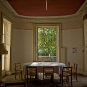 Gaskell Dining Room