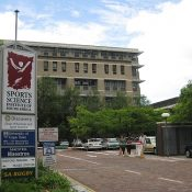 Sports Scientific Institute of South Africa