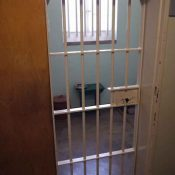 Mr Mandela's Cell