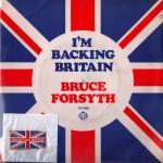 Backing Britain Single