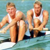 Pinsent and Redgrave