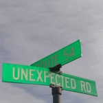 Unexpected Road