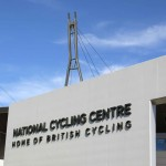 National Cycling Centre Home of British Cycling