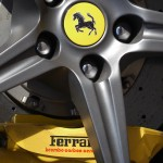 Ferrari How Wheels