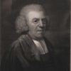 N is for John Newton