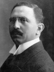 Trebitsch the MP