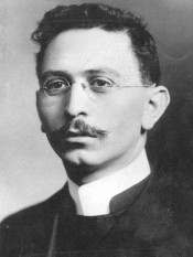 Trebitsch the Missionary