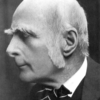 G is for Francis Galton