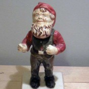 Lampy the Gnome