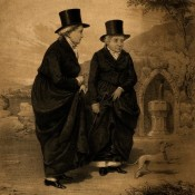 Ladies of Llangollen