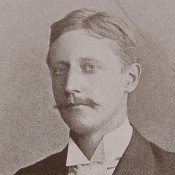 Sir George Sitwell