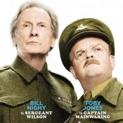 Dad's Army 2016