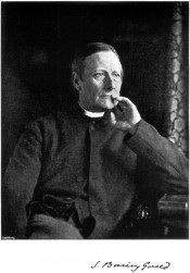 Baring-Gould in later life