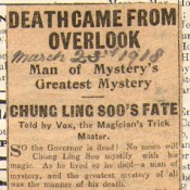 Death Came from Overlook300