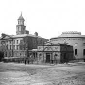 Rotunda Maternity Hospital