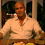 Billy Zane as Alvo