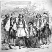 Greek Brigands