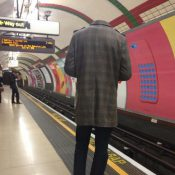 Headless Commuter
