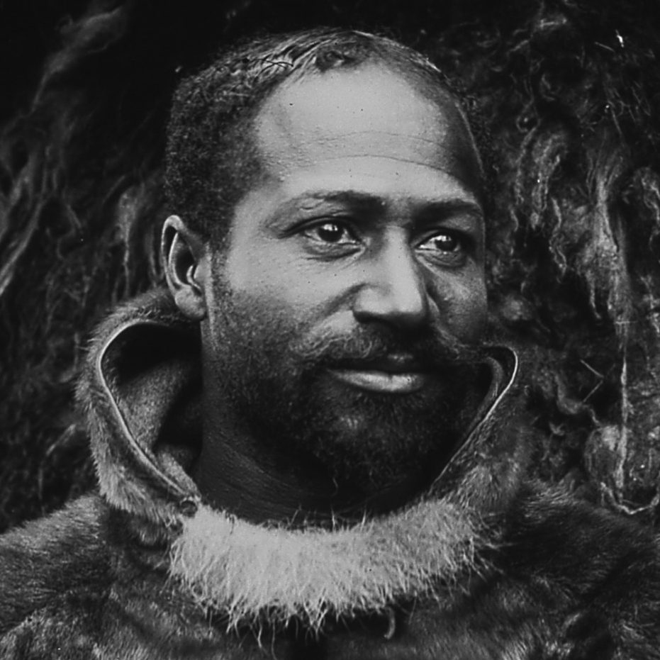 H Is For Matthew Henson